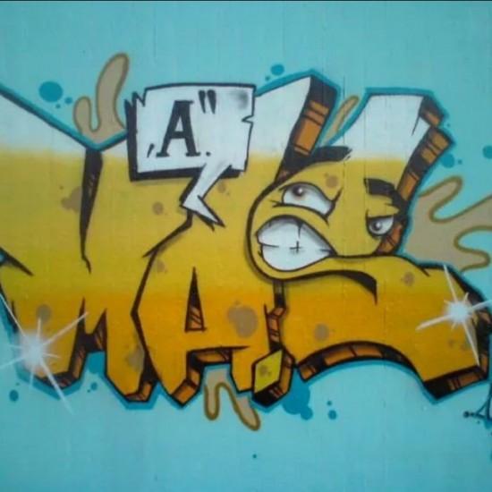 Maas Attacks!