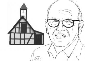 Kanzler-Biograf aus Wallmenroth